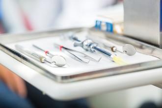 Medical & Dental Insurance